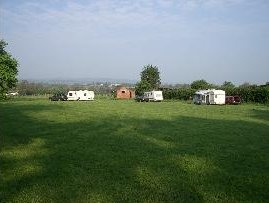 Bathafarn Hall Caravan Park